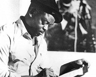 Otis Blackwell: Daddy Rollin' Stone (1953)