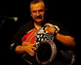 HOSSAM RAMZY INTERVIEWED (2004): Egypt's music ambassador