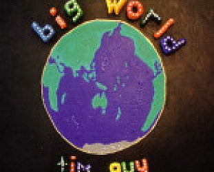 Tim Guy: Big World (Monkey)