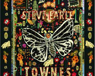 Steve Earle: Townes (New West)