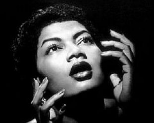 Pearl Bailey: A Man is a Necessary Evil (1956)