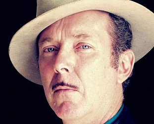 THE FAMOUS ELSEWHERE QUESTIONNAIRE: Dave Graney