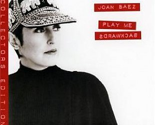 Joan Baez: Play Me Backwards (Proper)