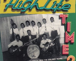 Various Artists: High Life Time 2 (Vampi Soul)