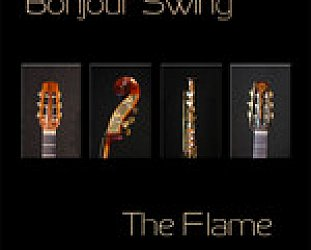 Bonjour Swing: The Flame (fragilecolours.com)