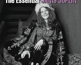 THE BARGAIN BUY: The Essential Janis Joplin