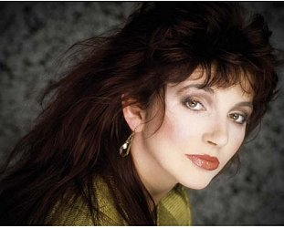 KATE BUSH REISSUED, REMASTERED AND RECONSIDERED, PART TWO (2018): The artist in ascendancy
