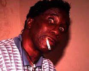 Screamin' Jay Hawkins: Alligator Wine (1963?)