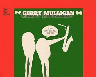 Gerry Mulligan: Mr Tambourine Man (1965)