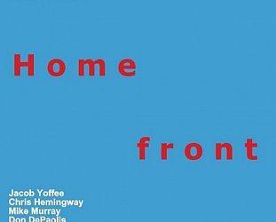 ONE WE MISSED: Andy Bianco; Home Front (Armored)