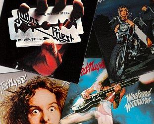 """THE BARGAIN BUY: The Sony """"Original Album Classics"""" series: Stadium shakers"""