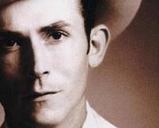 Hank Williams: The Funeral (1952)
