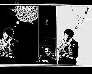Elsewhere Art . . . Keith Jarrett
