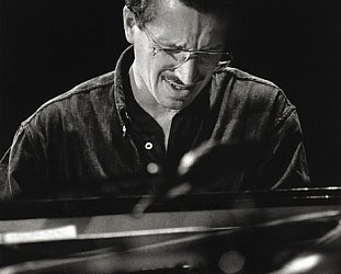 KEITH JARRETT: THE MELODY AT NIGHT, WITH YOU (1999). Distilling genius