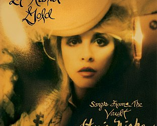 Stevie Nicks: 24 Karat Gold: Songs from the Vault (Warners)