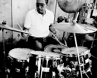 "MARVIN ""SMITTY"" SMITH REMEMBERED (2015): Give the drummers some"