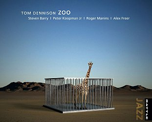 Tom Dennison: Zoo (Rattle Jazz)