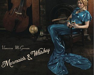 Vanessa McGowan: Mermaids and Whiskey (vanessamcgowan.com)