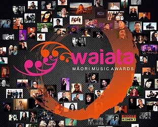 THE WAIATA MAORI MUSIC AWARDS FINALISTS (2019): Kia kaha and kon-gratulations