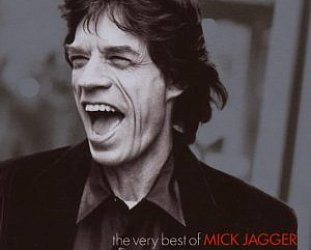 THE BARGAIN BUY: Mick Jagger;The Very Best of Mick Jagger