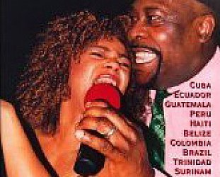Various: Musica Negra in the Americas (Network/Soutbound)