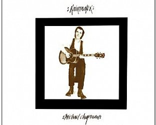Michael Chapman: Rainmaker (Light in the Attic)