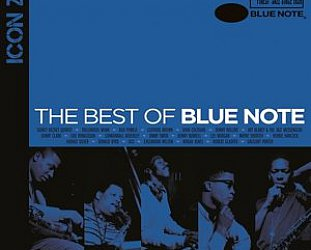 Various Artists: The Best of Blue Note (Blue Note/Universal)