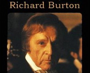IN FROM THE COLD; THE WORLD OF RICHARD BURTON, a doco by TONY PALMER (Voiceprint/Triton DVD)
