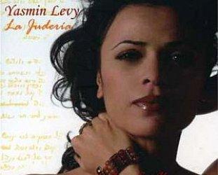 Yasmin Levy: La Juderia (Southbound)