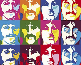 THE BEATLES, THE RISHiKESH ALBUM (2017): A lost album found at last