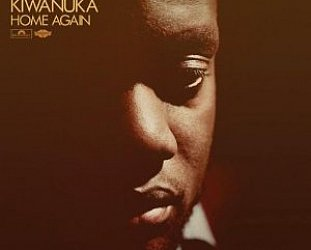 Michael Kiwanuka: Home Again (Universal)