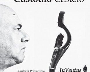 Custodio Castelo: InVentus (Arc Music)