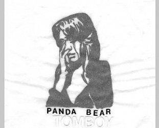 Panda Bear: Tomboy (Inertia)