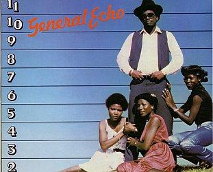 General Echo: Bathroom Sex (1980)