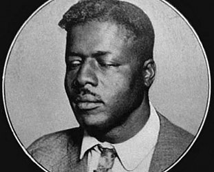 BLIND WILLIE JOHNSON CONSIDERED: From deep in the soul to deep space