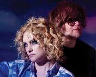 GOLDFRAPP CONSIDERED (2107): It used to go like that, now it goes like this . . . and this'n'that