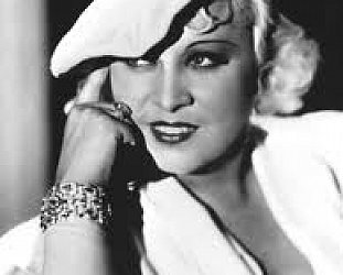 Mae West: A Guy What Takes His Time (1933)
