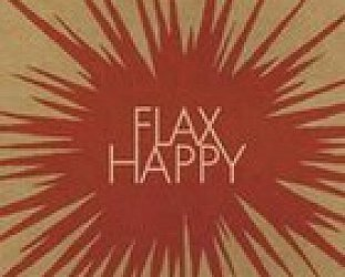 Steve Abel and the Chrysalids: Flax Happy (Monkey/Rhythmethod)