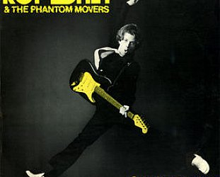 Roy Loney and the Phantom Movers: Born to be Your Fool (1979)