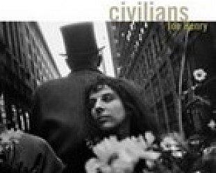Joe Henry; Civilians (Anti/Shock) BEST OF ELSEWHERE 2007