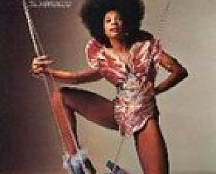 Betty Davis: They Say I'm Different (Light in the Attic)
