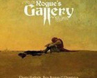 Various: Rogue's Gallery (Anti/Shock)