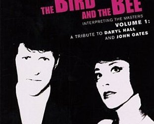 The Bird and the Bee:  Interpreting the Masters Vol 1 (Blue Note)