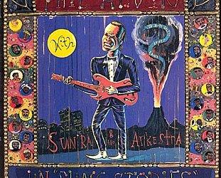 """Phil Alvin: Un """"Sung Stories"""" (Ace/Border)"""