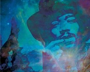 Jimi Hendrix: Valleys of Neptune (Sony)
