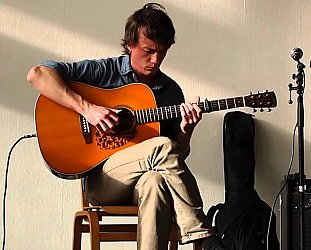 STEVE GUNN INTERVIEWED (2017): Know the past to know your future