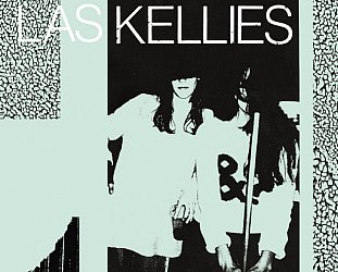 Las Kellies: Suck This Tangerine (Fire/digital outlets)