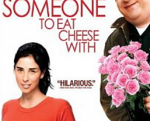 I WANT SOMEONE TO EAT CHEESE WITH, a film by JEFF GARLIN (Ovation/Southbound DVD)