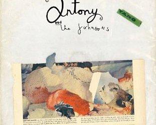 Antony and the Johnsons: Swanlight (Spunk)
