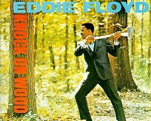 Eddie Floyd: I Stand Accused (1967)